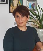 Gianita Brinkman